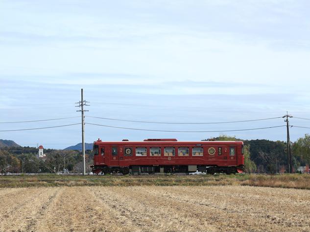 No.532 記念列車